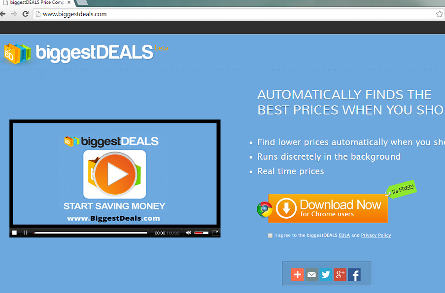 Biggest Deals-