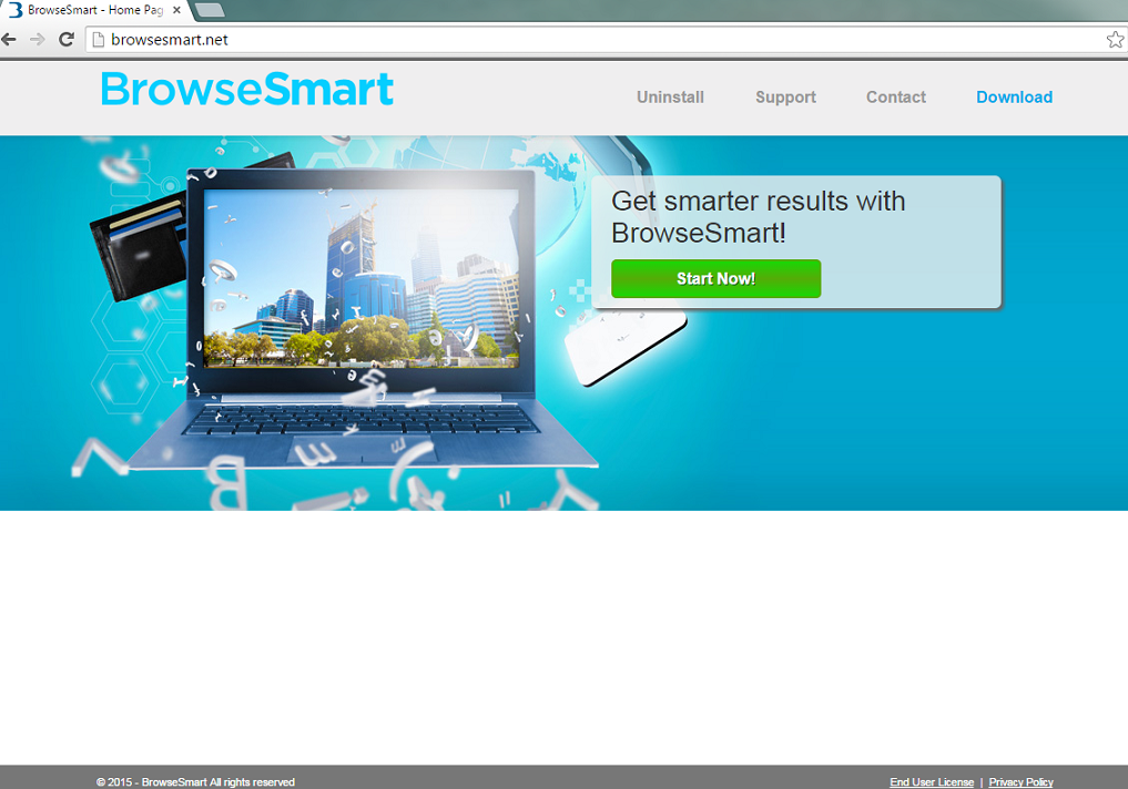BrowseSmart-ads