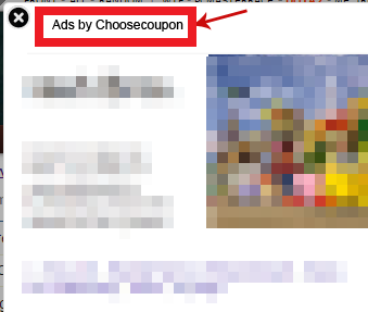 Choosecoupon-