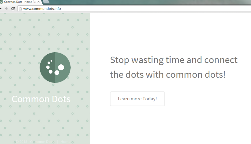 common-dots-removal