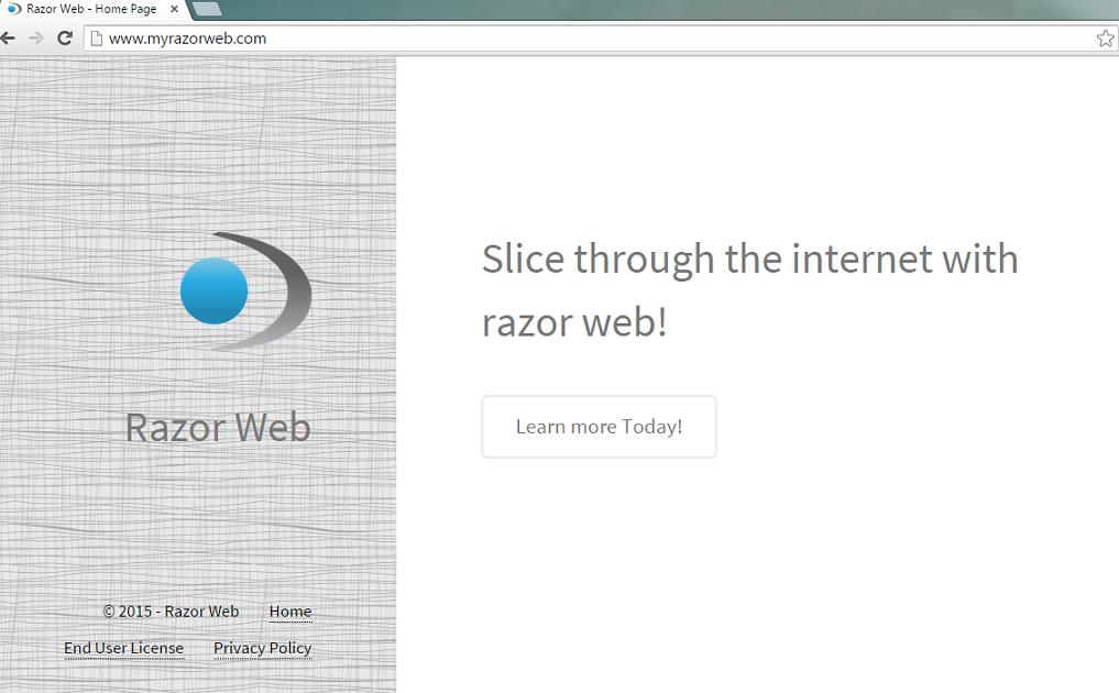 razor-web