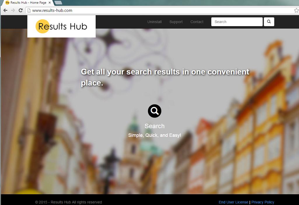 results-hub
