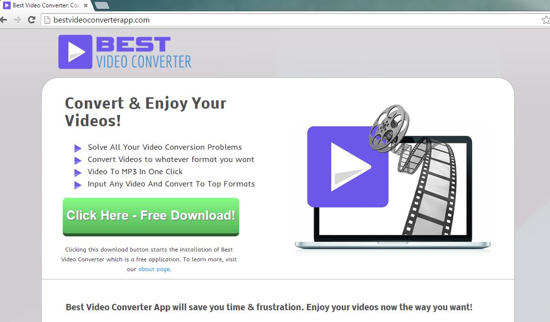 BestVideoConverter-