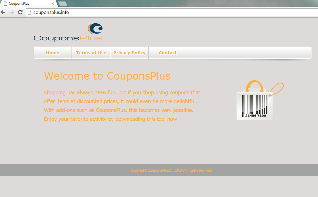 CouponsPlus-removal