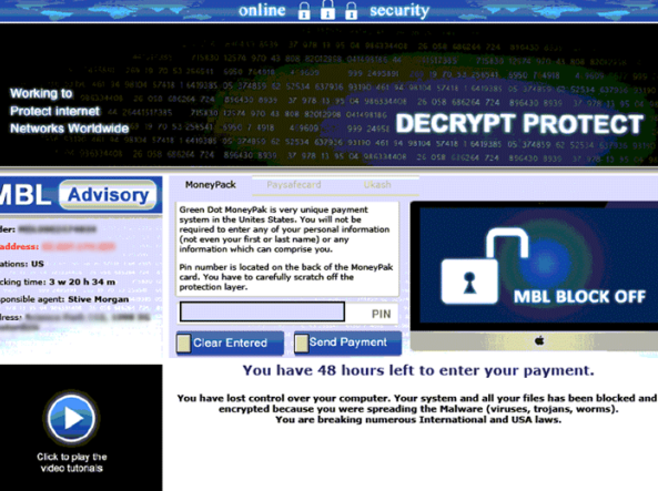 Decrypt-Protect-