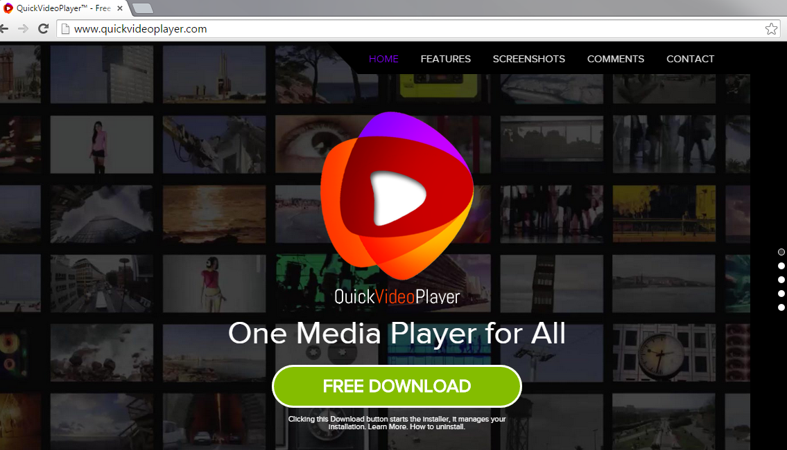 Quickvideoplayer Ads-