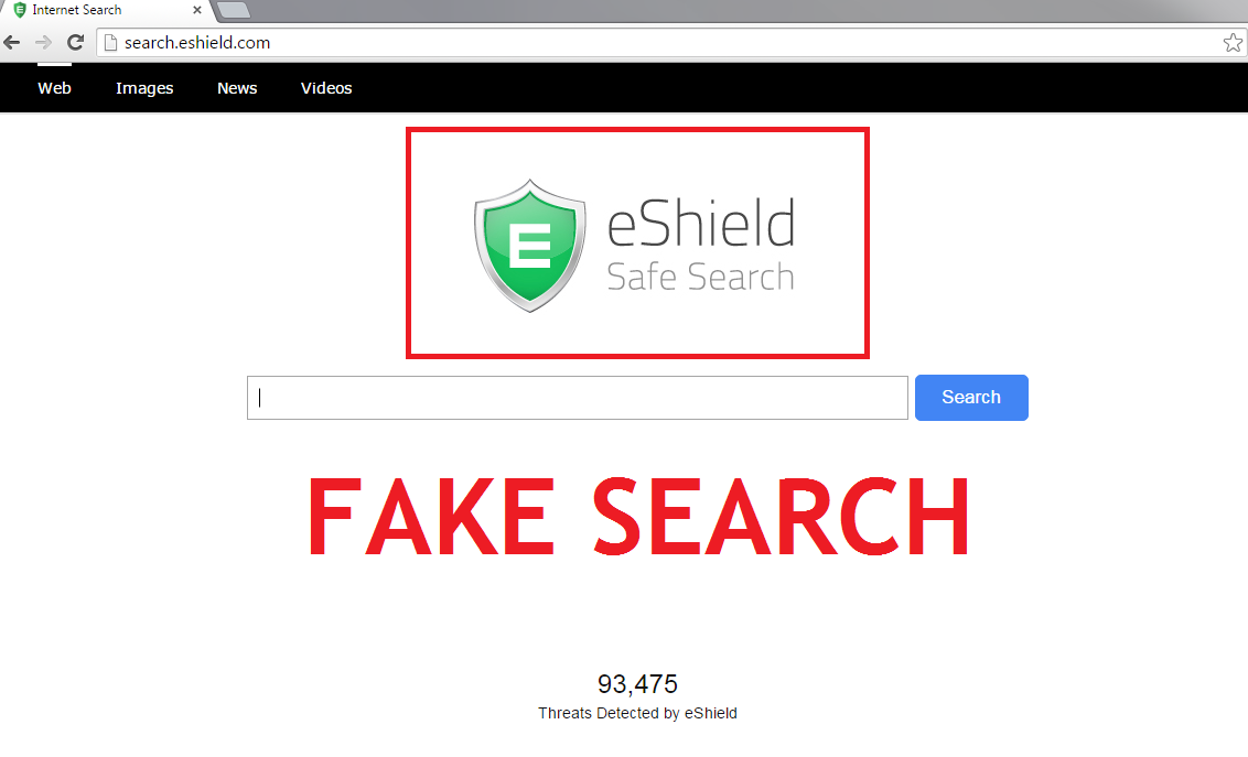 Search.eshield.com-
