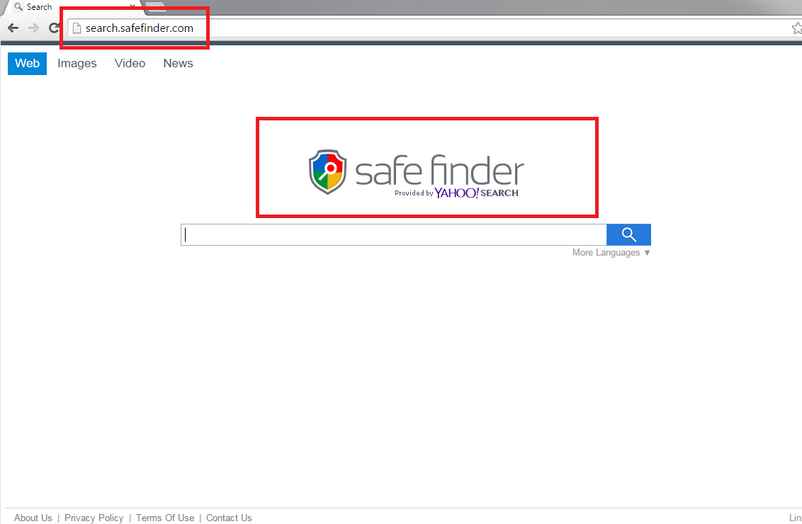 Search.safefinder.com-