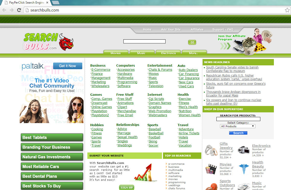 Searchbulls.com-