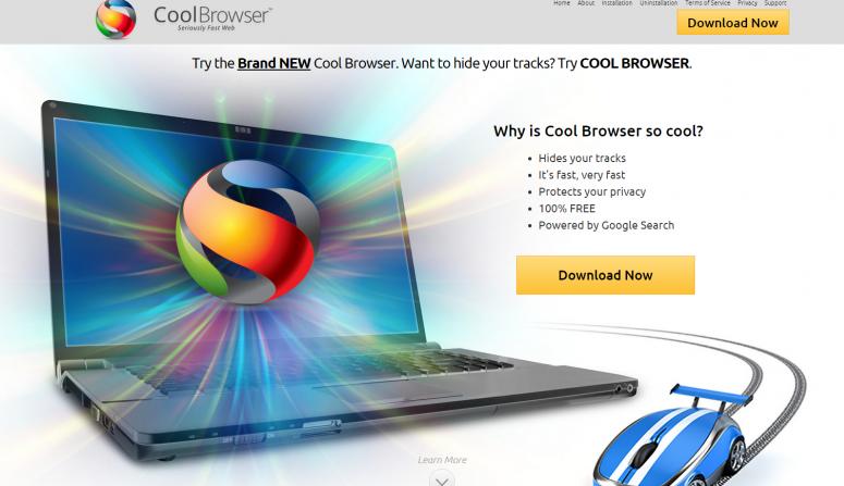 coolbrowser-removal