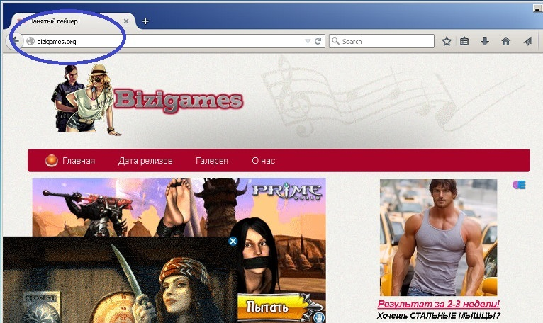 Bizigames.org-