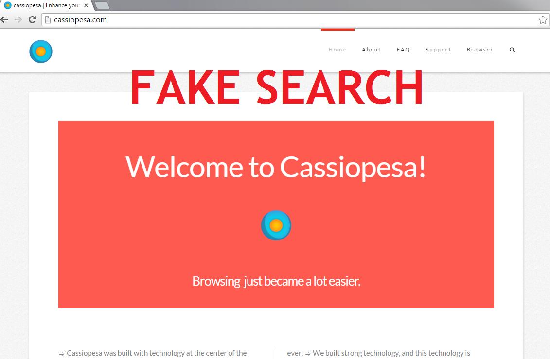 Cassiopesa.com-