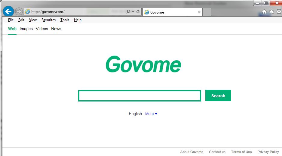 Govome