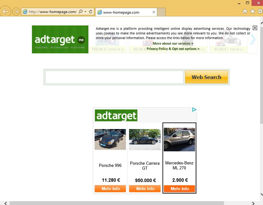 www-homepage