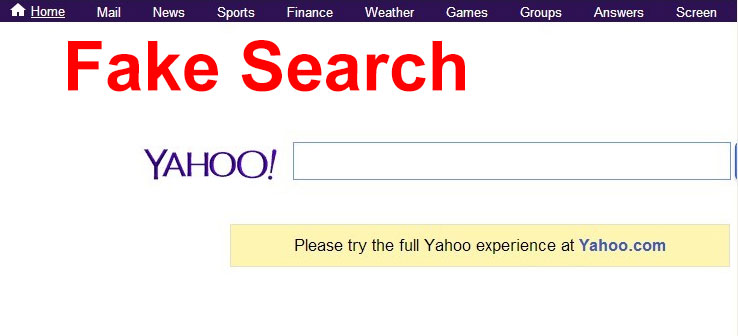 yahoo-redirect-virus