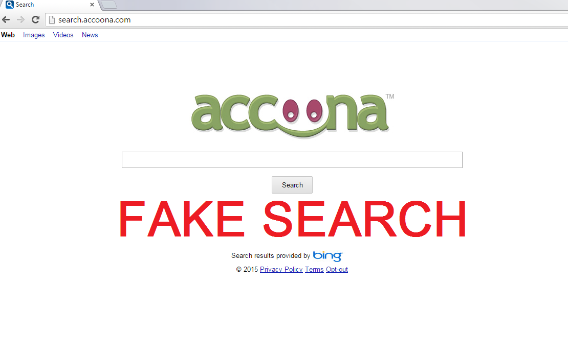 Accoona Search-