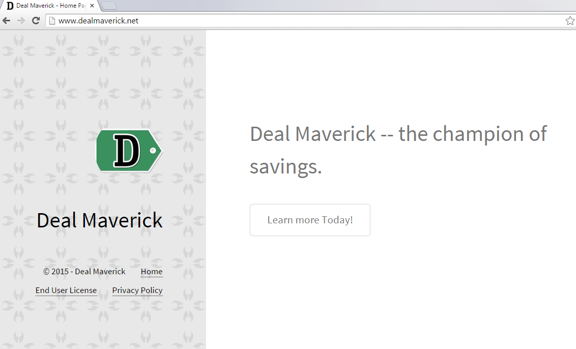 Deal Maverick-