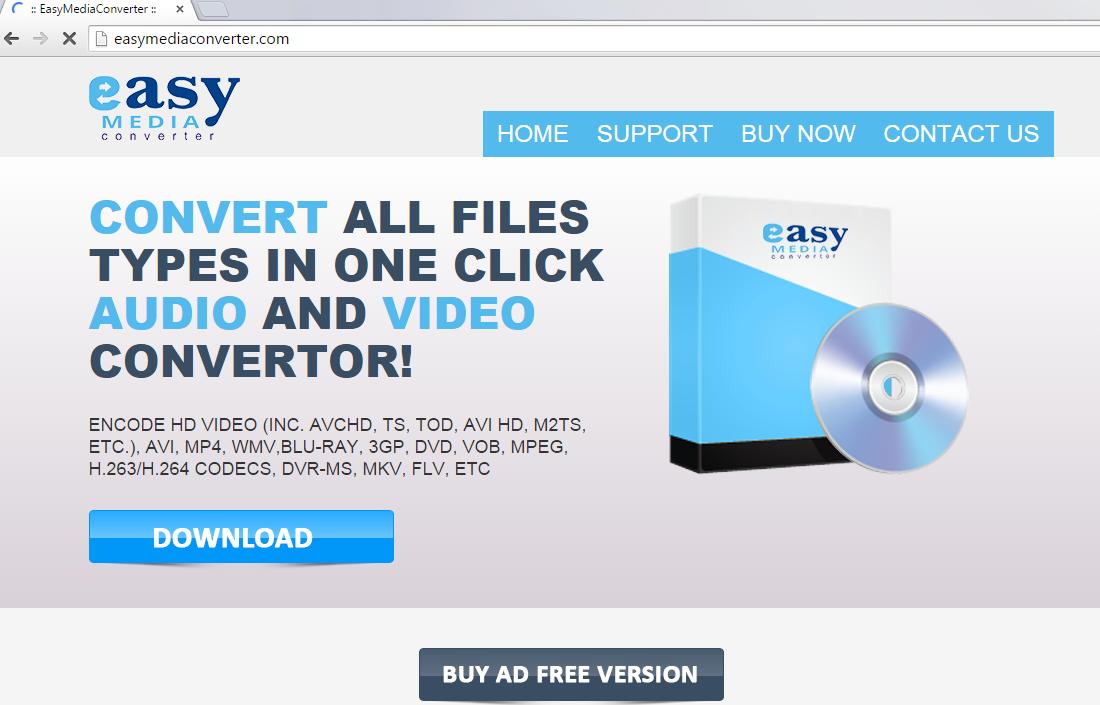 EasyMediaConverter-