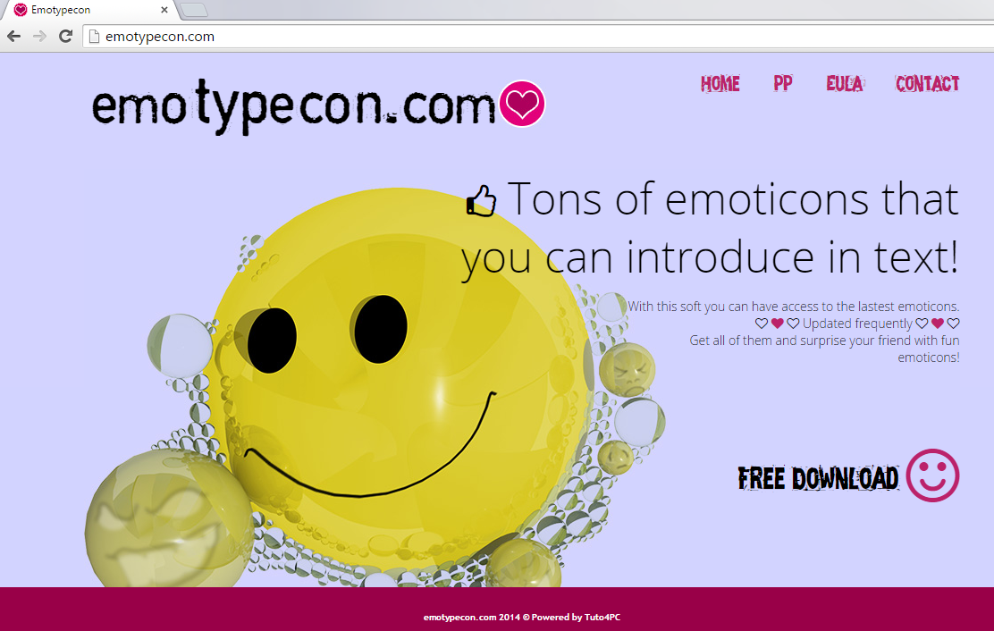 Emotypecon-