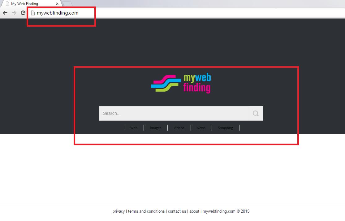 Mywebfinding.com -