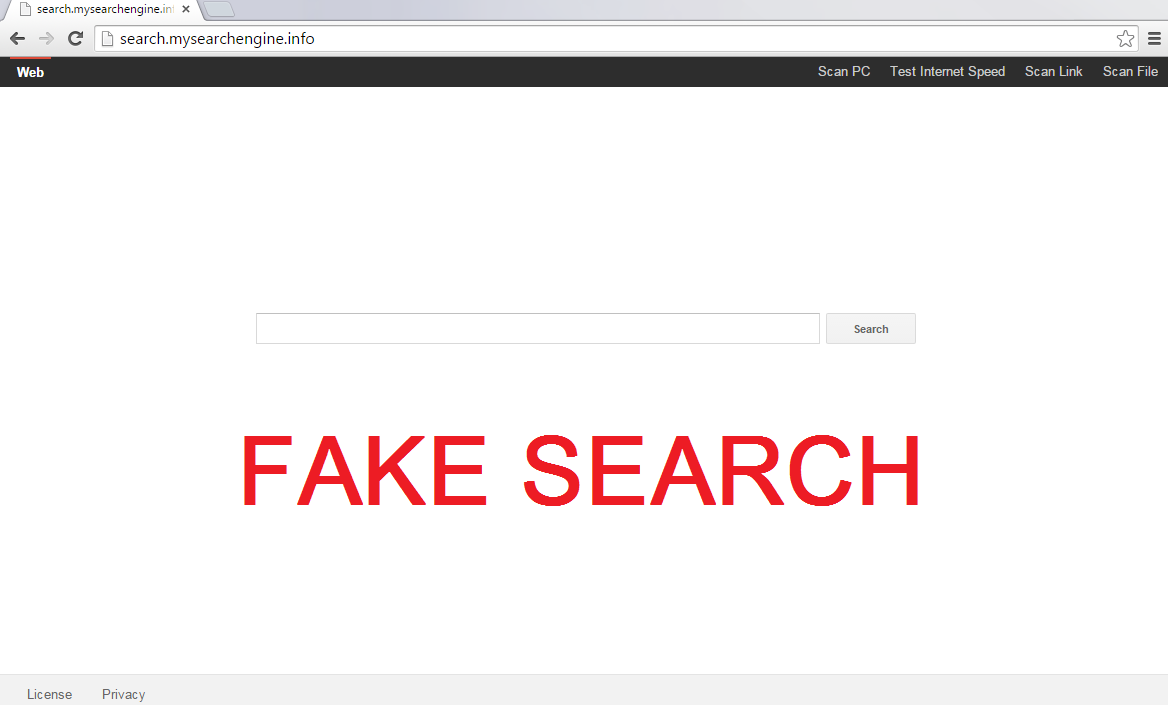 Search.mysearchengine.info-delete