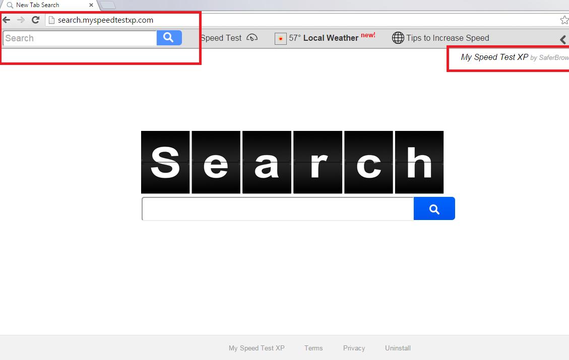 Search.myspeedtestxp.com-