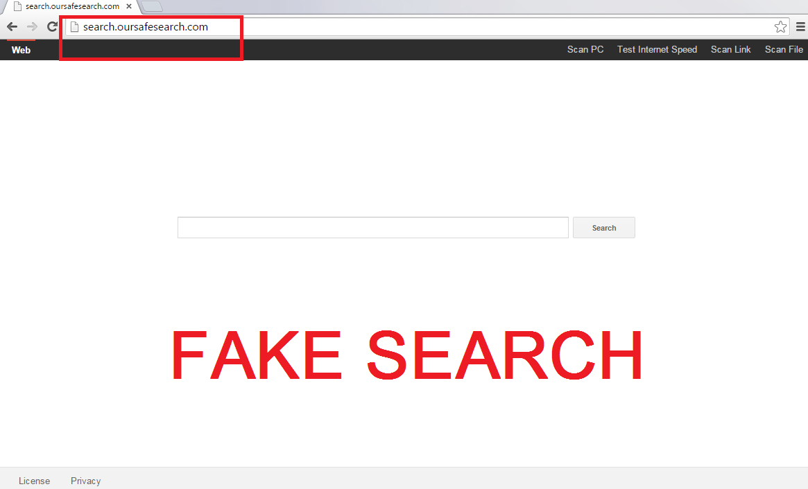 Search.oursafesearch.com-
