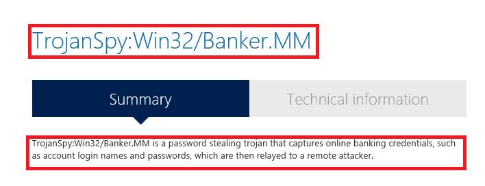 Trojan-Spy-Banker