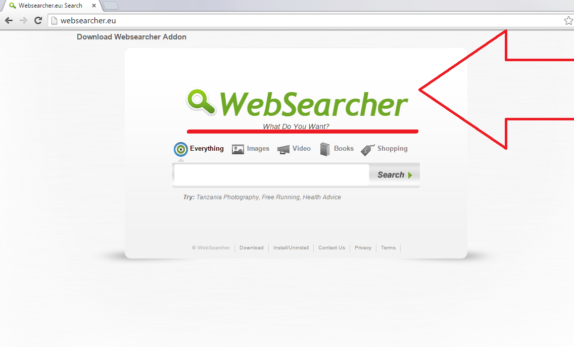 WebSearcher.eu-