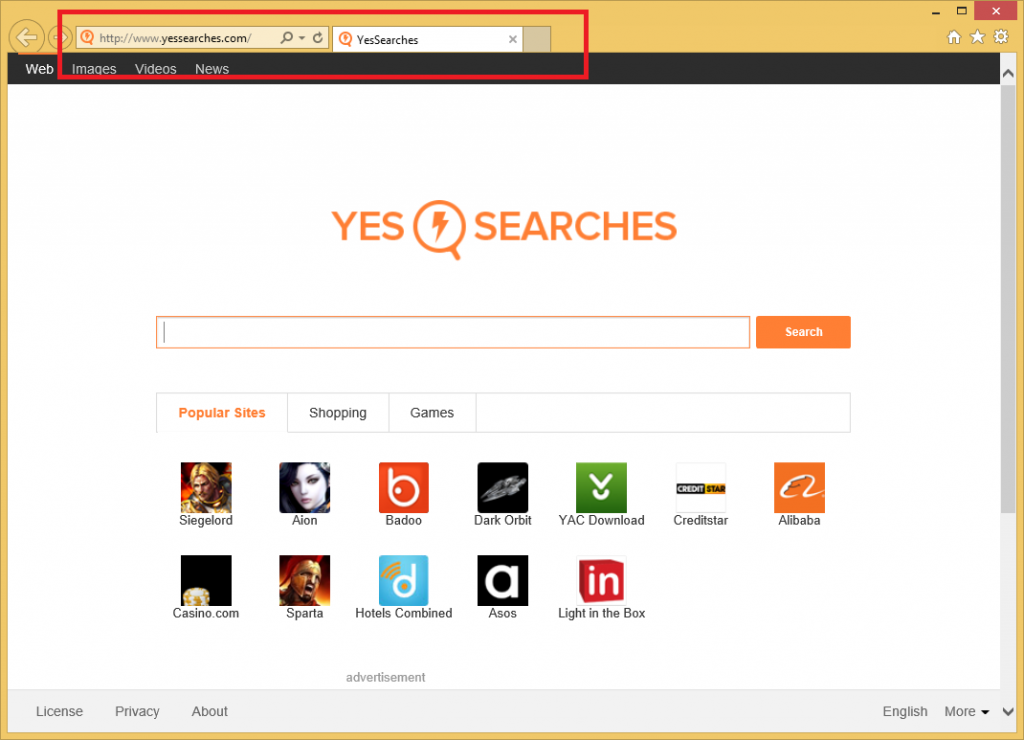 YesSearches
