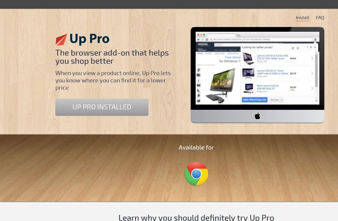 up-pro-ads