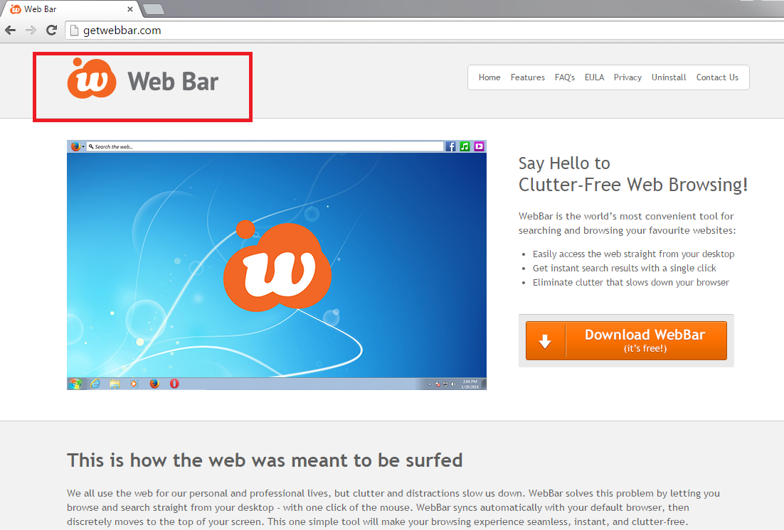 web-bar-uninstall