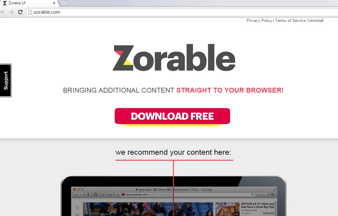 zorable-