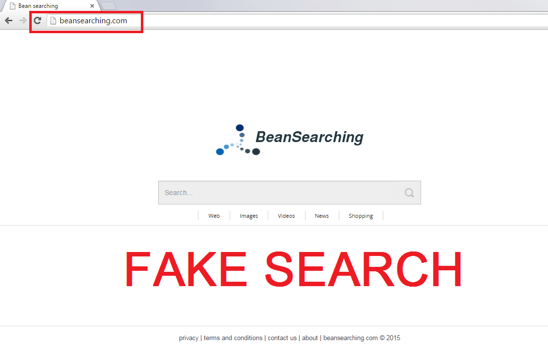 Beansearching.com-