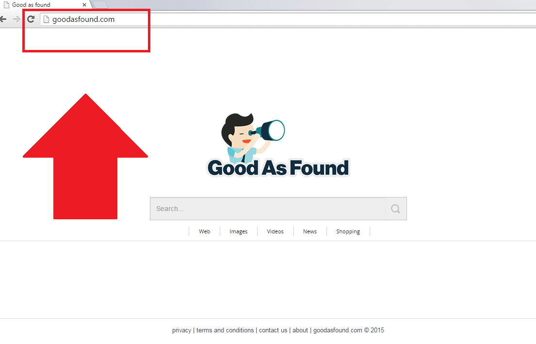 Goodasfound.com-