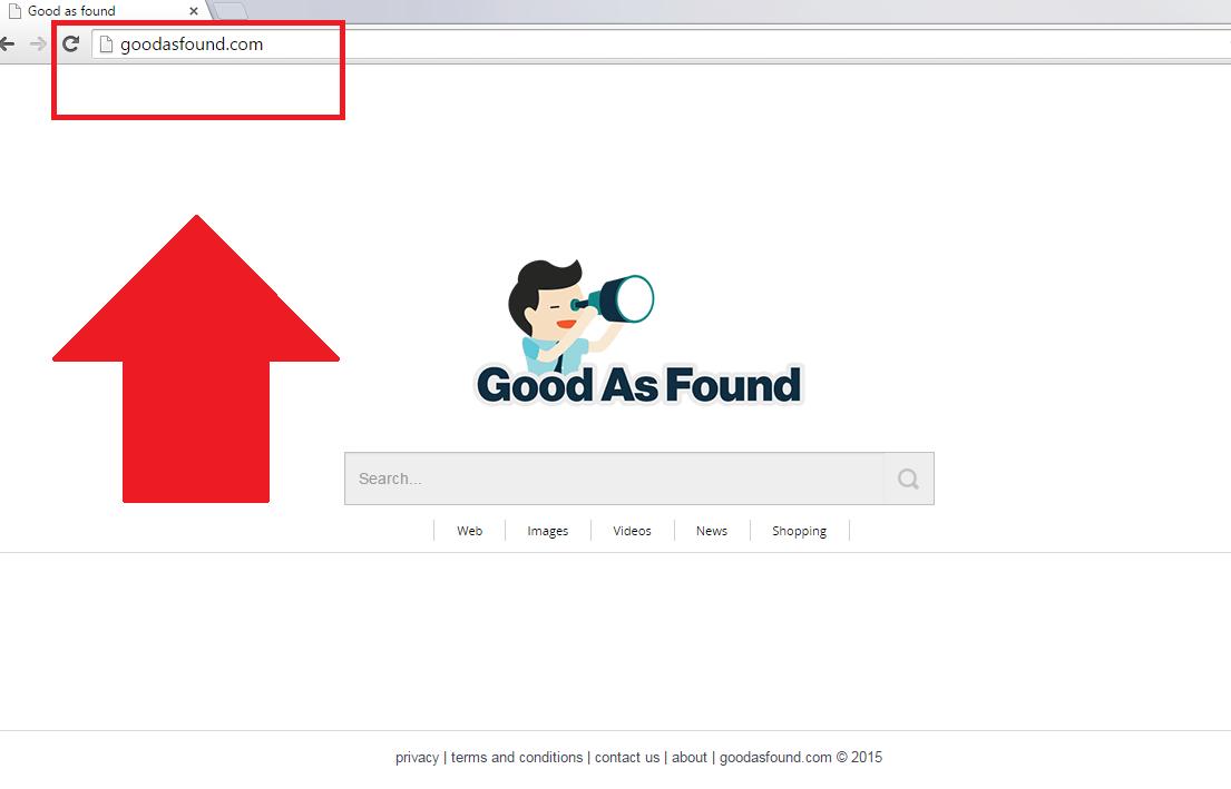 Goodasfound.com-