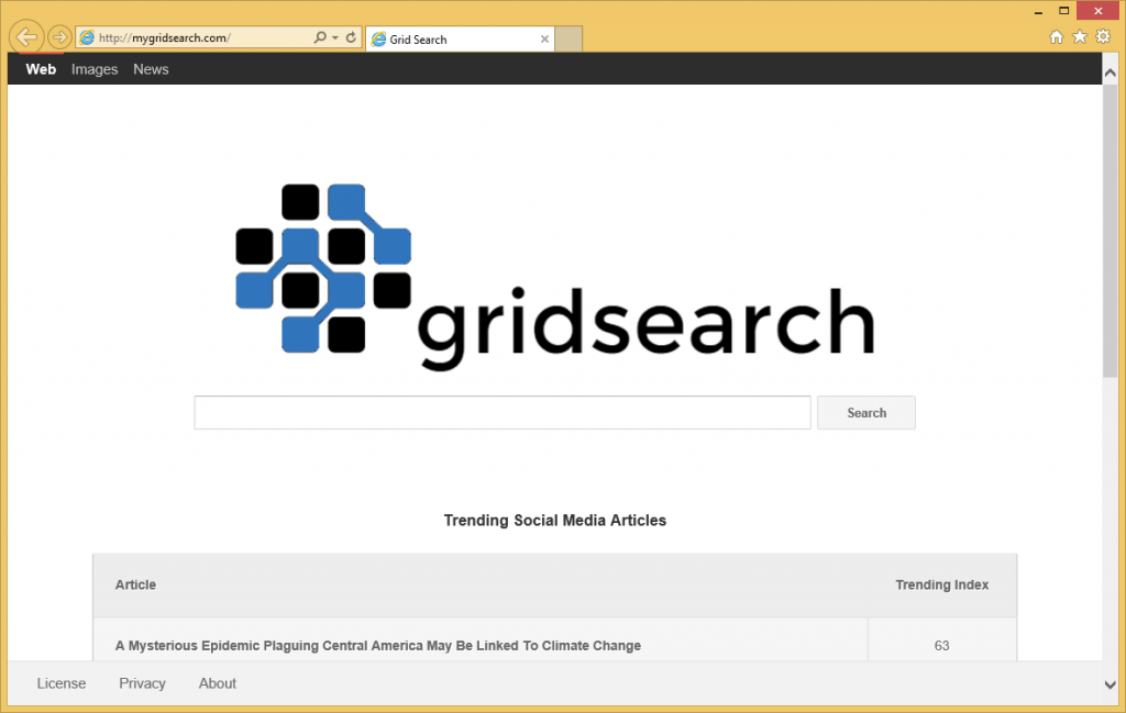 Mygridsearch