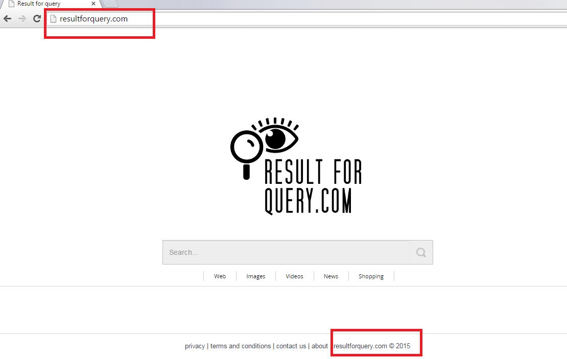 Resultforquery.com-