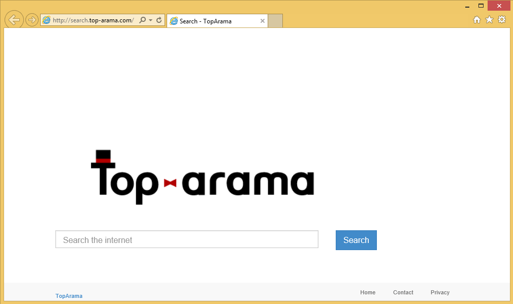 Search-top-arama