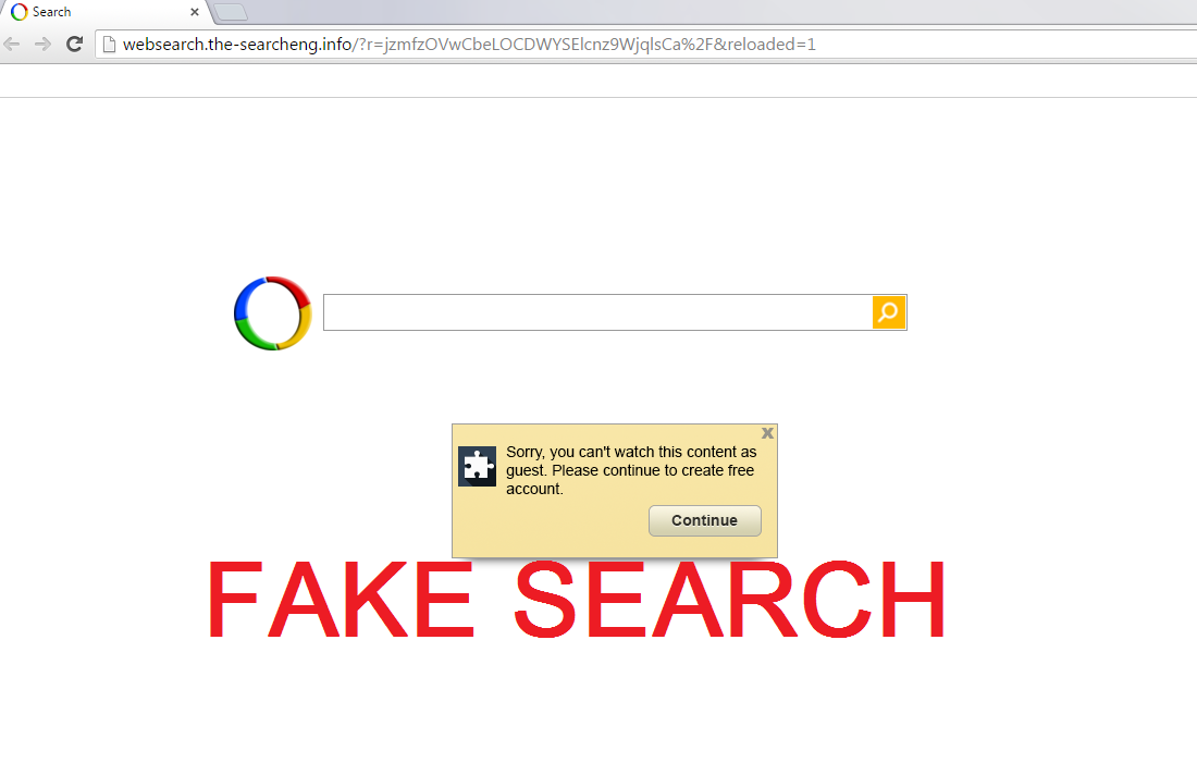 Websearch.the-searcheng.info-
