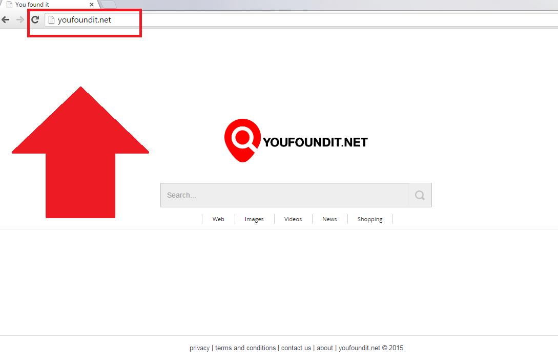 Youfoundit.net-
