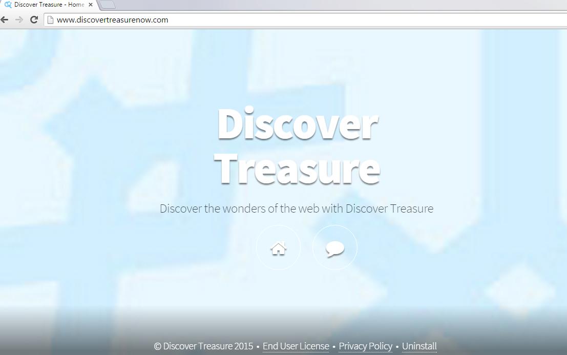 discover-treasure