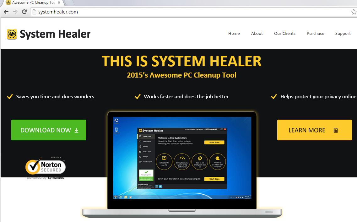 system-healer