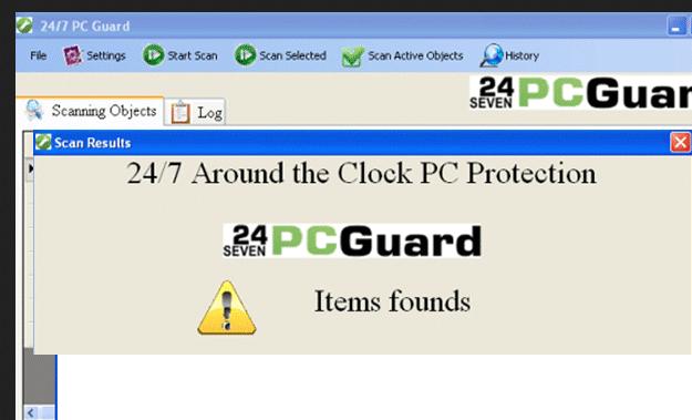 24-7 PC Guard