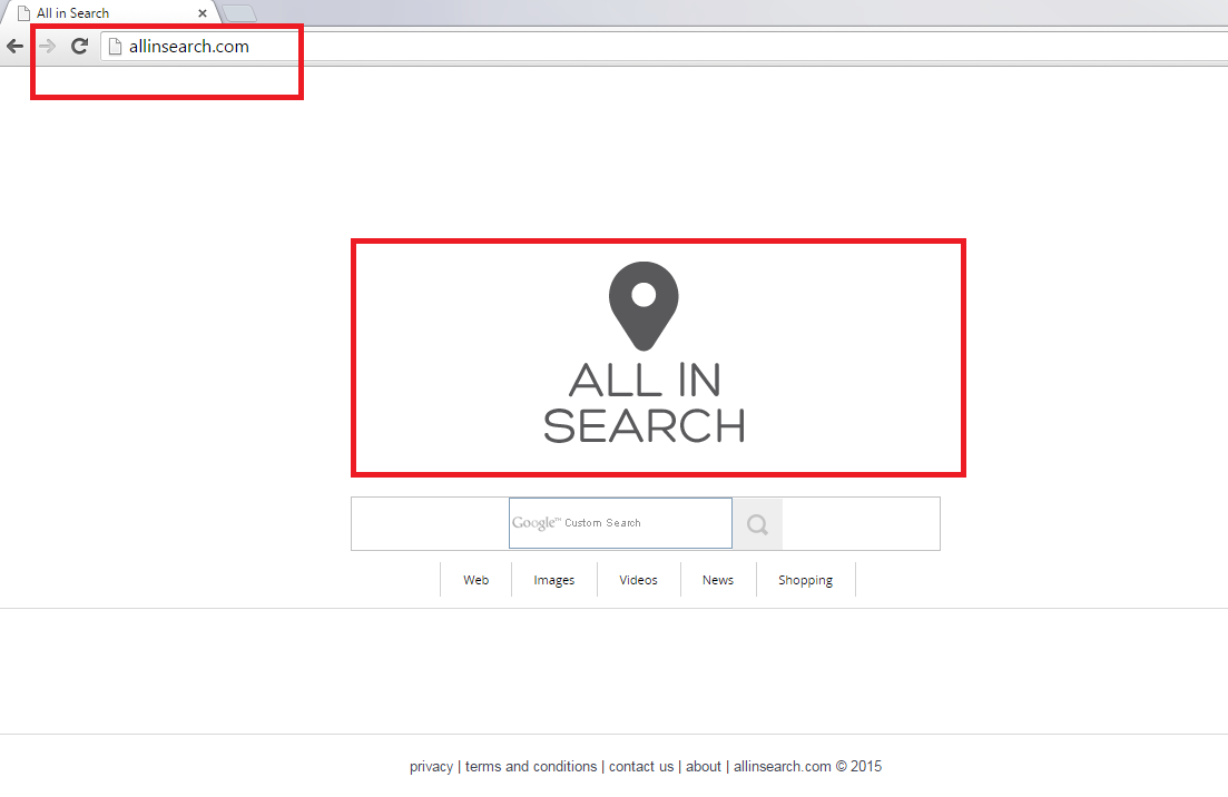Allinsearch.com-
