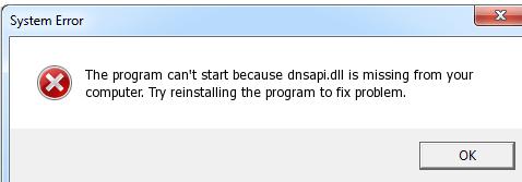DNSAPI.dll-
