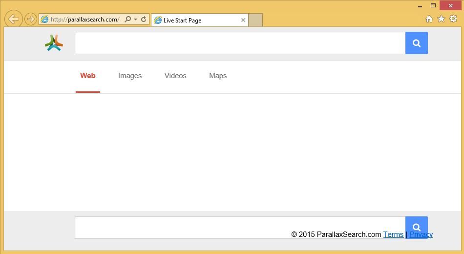 Parallaxsearch