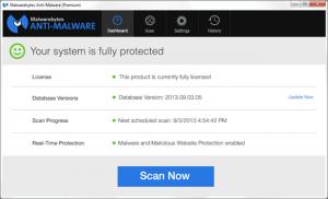 does malwarebytes remove viruses
