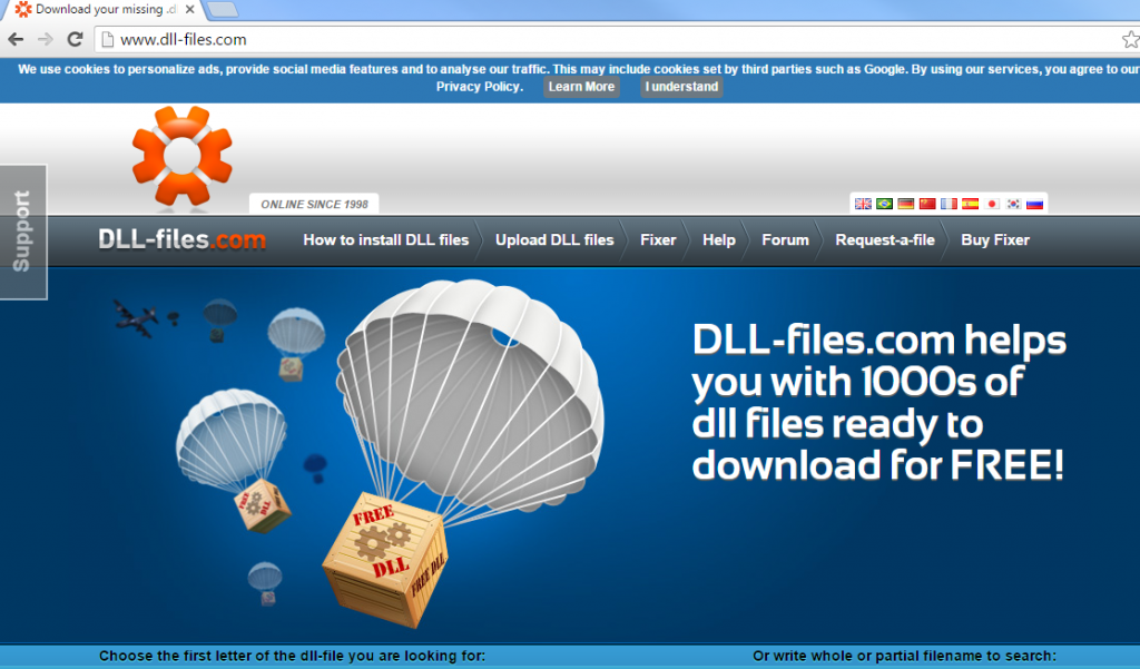 download .dll files