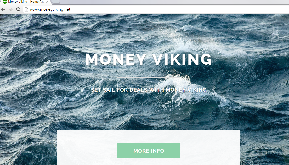 Money Viking Ads-